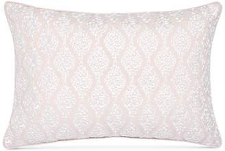 """Sanderson Wisteria Falls 12"""" x 18"""" Decorative Pillow Bedding"""
