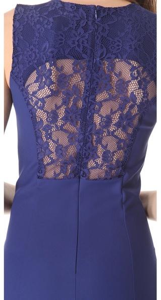 By Malene Birger Panina Lace Dress