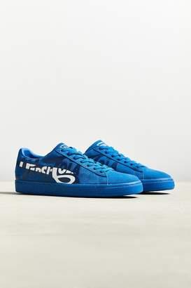 Puma X Pepsi Suede Classic Sneaker