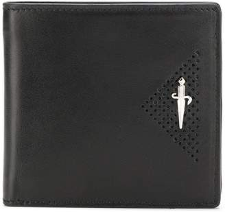 Cesare Paciotti folded wallet