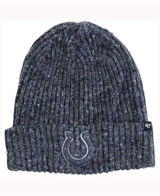 '47 Indianapolis Colts Nfl Back Bay Cuff Knit Hat