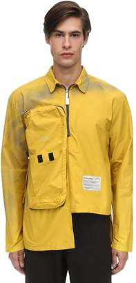 A-Cold-Wall* A Cold Wall* Zip Pocket Polo Jacket