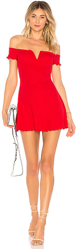 Ophelia Dress