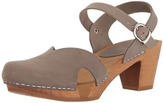 Sanita Women's Matrix Square Flex Platform Sandal