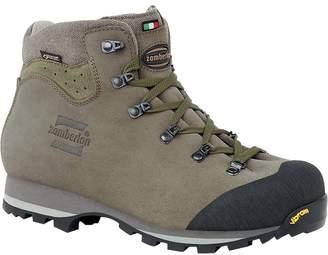 Zamberlan Trackmaster GTX RR Hiking Boot - Men's