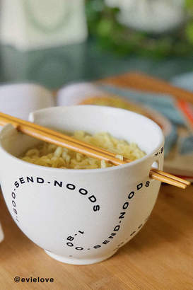 Mix + Match Noodle Bowl + Chopstick Set