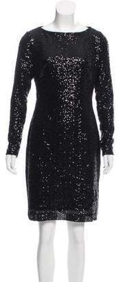 Lauren Ralph Lauren Sequin Mini Dress w/ Tags