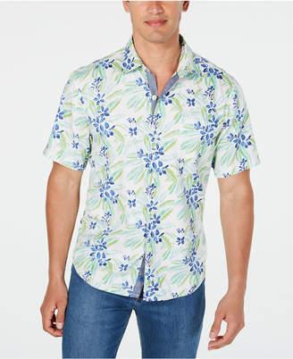 Tommy Bahama Men Florence Flora Printed Shirt