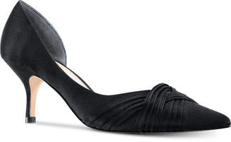 Nina Blakely Evening Pumps Women Shoes