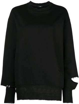 Diesel F-lilo sweater