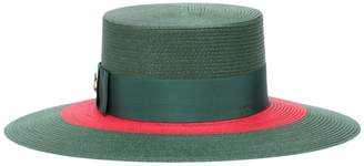 Gucci Wide Brim Hats For Women - ShopStyle UK e092cc0d6cc4
