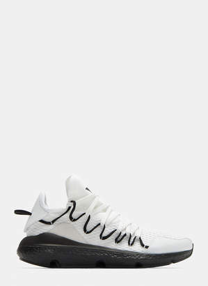 Y-3 Kusari Sneakers in White