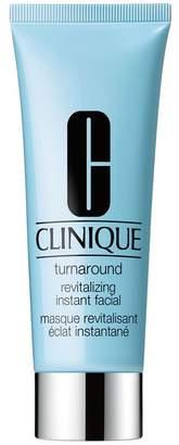 Clinique Turnaround Revitalizing Instant Facial