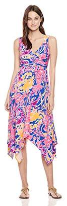Lilly Pulitzer Women's Sloane Midi Dress