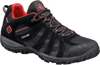 Columbia Redmond Hiking Shoe - Men's