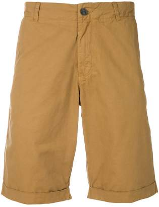 Woolrich chinos shorts