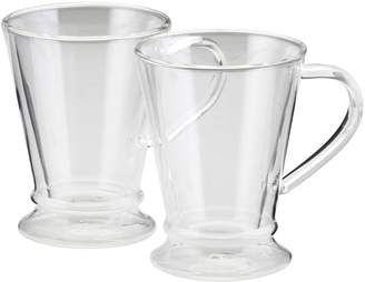 Bonjour 2-pc. Coffee Mug Set