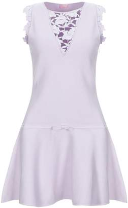 Giamba Short dresses - Item 34974554SN