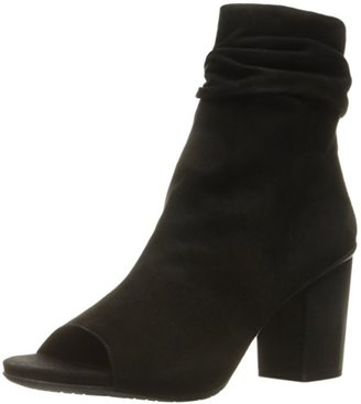 Kenneth Cole REACTION Women's Fridah Cool Ankle Bootie $119 thestylecure.com