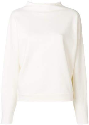 Mauro Grifoni high-neck sweatshirt