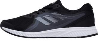 86650aba81680 adidas Mens Edge PR Neutral Running Shoes Core Black Night Metallic Grey  Three