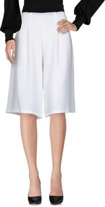 Roberta Biagi 3/4-length shorts