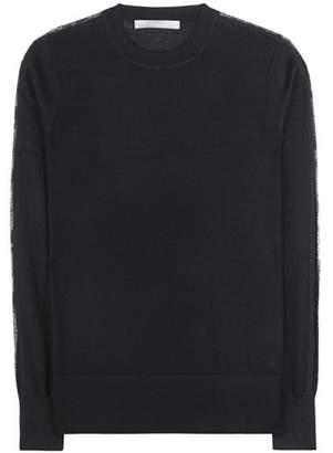 Jason Wu Wool and silk sweater