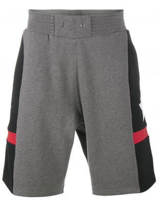 Givenchy star print bermuda shorts $745 thestylecure.com