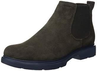 Geox Men's U Arrall C Chelsea Boots