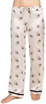 Morgan Lane Plumette Chantal Pajama Pants
