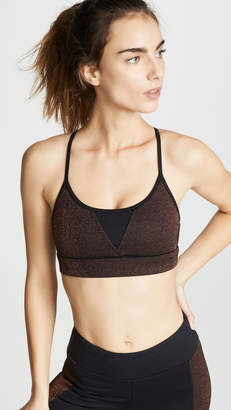 Koral Activewear Trifecta Glow Sports Bra