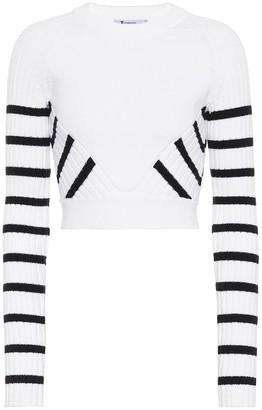 Alexander Wang Cropped sweater