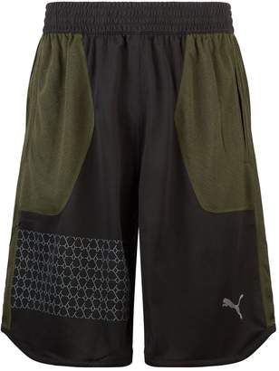 Puma N.R.G Reversible Running Shorts