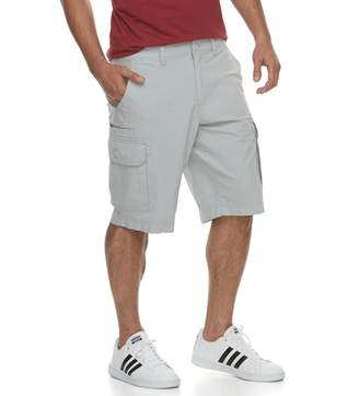 DAY Birger et Mikkelsen Men's Urban Pipeline Stretch Cargo Shorts