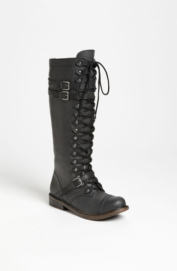 ZiGi girl 'Trait' Boot 2