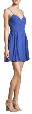 BCBGMAXAZRIA Mini Evening Dress