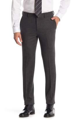 """Louis Raphael Dimonte Dot Extra Slim Fit Suit Separates Pants - 30-32\"""" Inseam"""