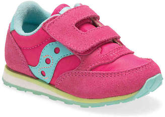 Saucony Baby Jazz Infant & Toddler Sneaker - Girl's