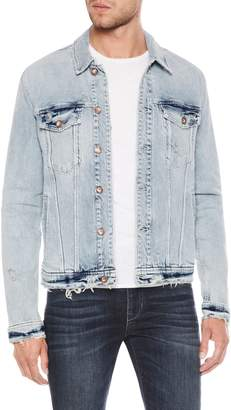 Joe's Jeans Rogue Denim Jacket