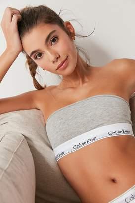 Calvin Klein X UO Modern Cotton Bandeau Bra