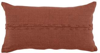 Kosas Home Bardera 100% Cotton 14x26 Throw Pillow