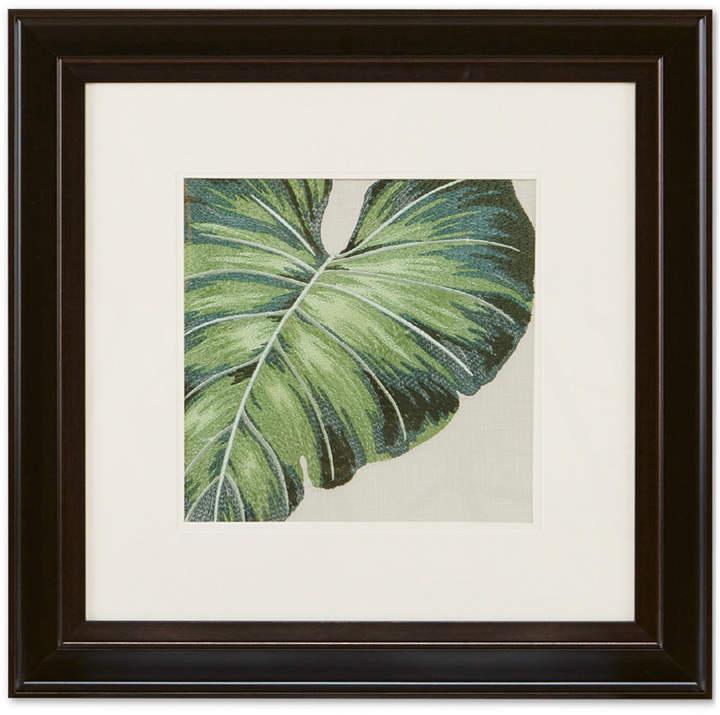 Jla Home Harbor House Tropical Leaf 20