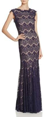 Aqua Gown - Lace - 100% Exclusive