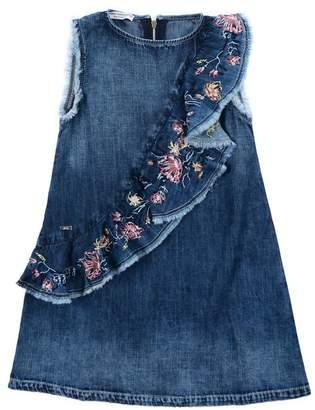 John Galliano Dress