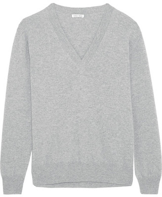 Cashmere Sweater - Gray