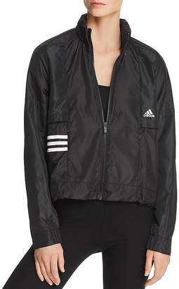 adidas Windbreaker Track Jacket
