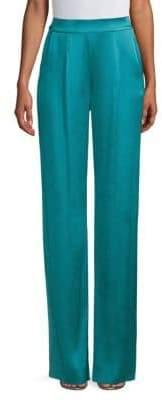 St. John Liquid Crepe Pants