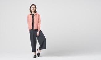 Lassen Suede LMTD Limited Edition Suede De Nimes Jacket