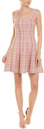 Ronny Kobo Shardene A-Line Dress