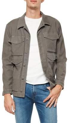 J Brand Kraeton Jacket